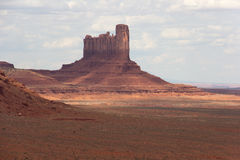 Monument Valley. National Park in Utah Royalty Free Stock Photos