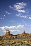 Monument Valley Navajo Tribal Park, Stock Image