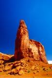 Monument Valley, Navajo Tribal Park, Arizona, USA Stock Photography