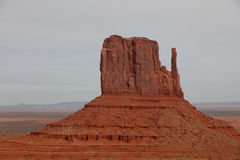 Monument Valley Park Stock Photo