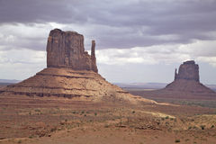 Monument Valley Scenic Stock Photos