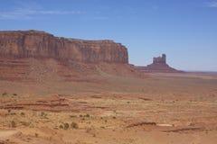 Monument Valley Scenic Stock Photos