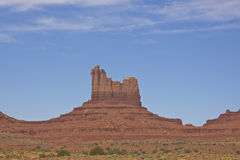 Monument Valley Tribal Park Stock Photos