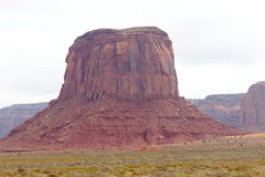 Monument valley  usa 2013 Stock Photography