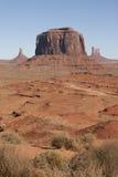 Monument Valley, Utah/Arizona, USA Royalty Free Stock Photo