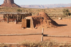 Monument Valley, Utah/Arizona, USA Stock Photography