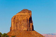 Monument Valley, Utah Stock Photo