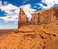Monument Valley Utah Royalty Free Stock Photo