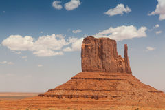 Monument Valley, Utah Stock Photography