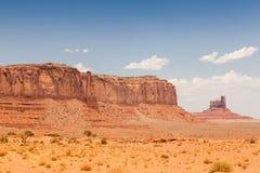 Monument Valley, Utah Stock Image
