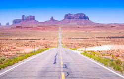 Monument Valley, Utah, United States Stock Photos
