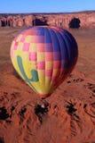 Monument Valley , Utah, USA Royalty Free Stock Photo
