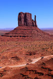 Monument Valley , Utah, USA Stock Image
