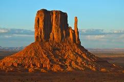 Monument Valley, Utah, USA. Stock Photo
