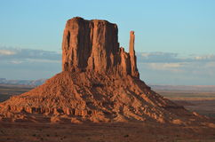 Monument Valley, Utah, USA. Royalty Free Stock Image