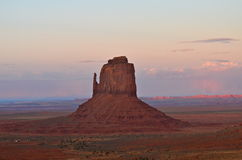 Monument Valley, Utah, USA. Royalty Free Stock Photos