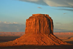Monument Valley, Utah, USA. Stock Photography