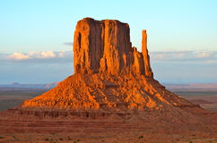 Monument Valley, Utah, USA. Stock Images