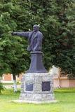 Monument van Lenin Stock Foto's