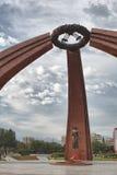 Monument van Overwinning Royalty-vrije Stock Foto's