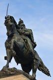 Monument van Vittorio Emanuele II in Venetië, Italië Royalty-vrije Stock Afbeeldingen