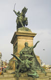 Monument, Venice Stock Photography