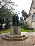 Monument vers la Communauté minorquine, St Augustine, la Floride photo stock
