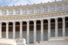 Monument Vittorio Emanuele II.Roma, Italia. Stock Photo