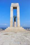 Monument Vittorio Emmanuele Stock Image