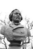 Monument von Mikhail Ivanovich Glinka Stockfotografie