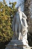 Monument von Rom Stockfotografie