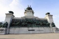 Monument von Unabhängigkeit Lizenzfreies Stockbild