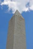 monument washington Royaltyfria Foton