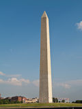 monument washington Royaltyfria Bilder