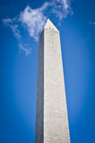 monument washington Royaltyfri Foto
