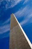 monument washington royaltyfri bild