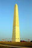 monument Washington Photographie stock libre de droits