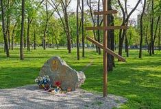 Monument wunderbar hundert Lizenzfreie Stockbilder