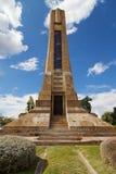 Monument zu Churruca stockfotos