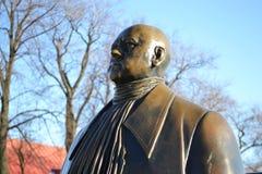 Monument zu Peter das erste Lizenzfreie Stockfotos