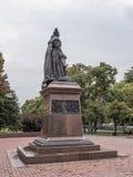 Monument zur Kaiserin Elizabeth Lizenzfreie Stockbilder