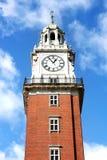 monumentalt torn för airesbuenos Royaltyfria Foton