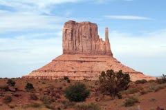 monumentdal Royaltyfri Foto