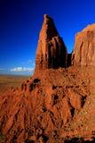 monumentdal Royaltyfri Fotografi