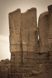 Monumentdallandskap arkivfoton