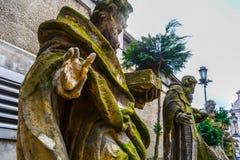 Monumente der Religion Polen Czestochowa Stockbilder