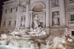 Monumente von Rom Lizenzfreie Stockfotos