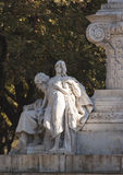 Monumente von Rom Lizenzfreie Stockbilder