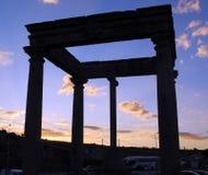 Monumenten, architectuur Stock Afbeeldingen