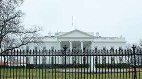 Monumenten op Capitol Hill stock afbeelding